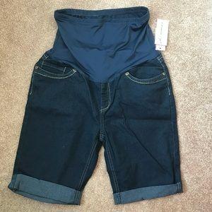 Oh Mamma Maternity Shorts